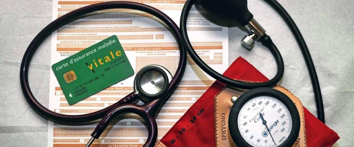 Les meilleures offres de complémentaire santé d'entreprise sur Rapide Assurance