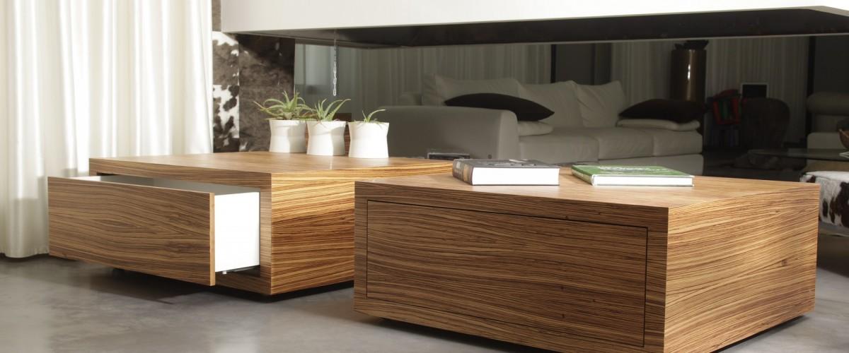 Fabricant artisanal de meuble en bois sur mesure