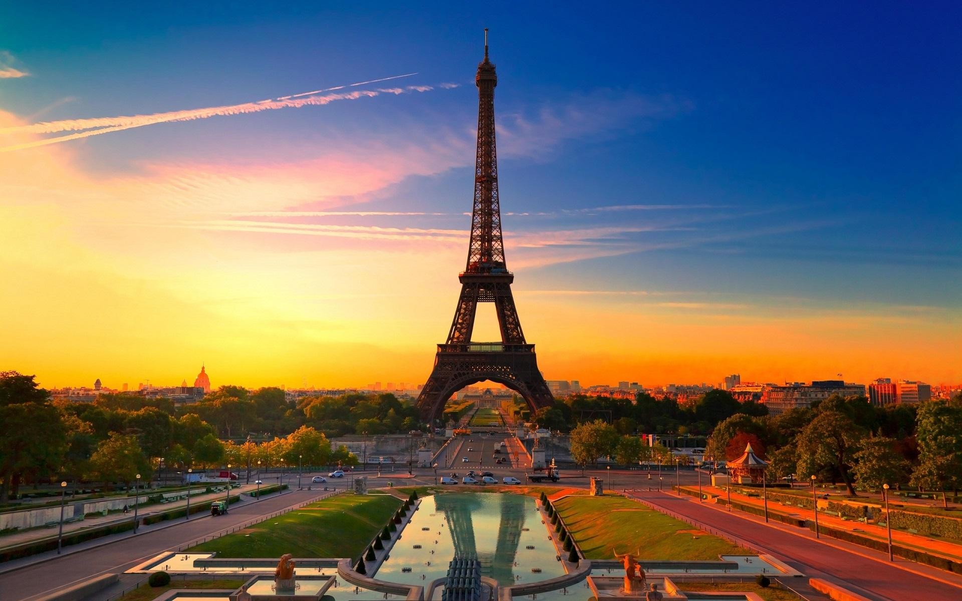 Découvrez les richesses de Paris