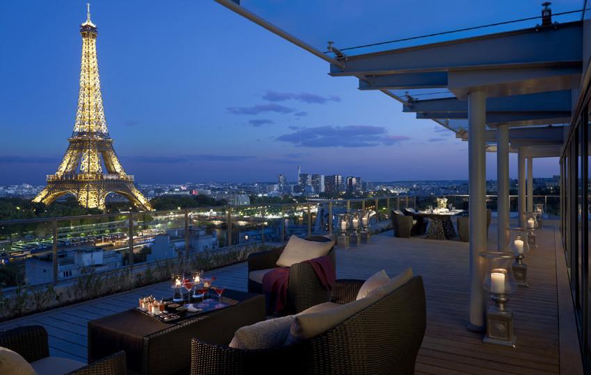 tourisme de luxe