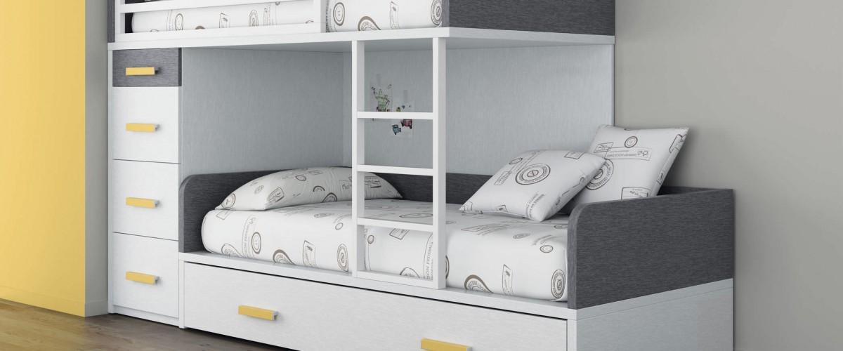 Comment faire un bon choix de lit superposé ?