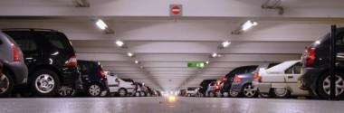 Focus sur le plus grand parking souterrain de France à Lyon