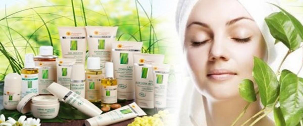 Le marché de la cosmétique bio est en pleine croissance en France