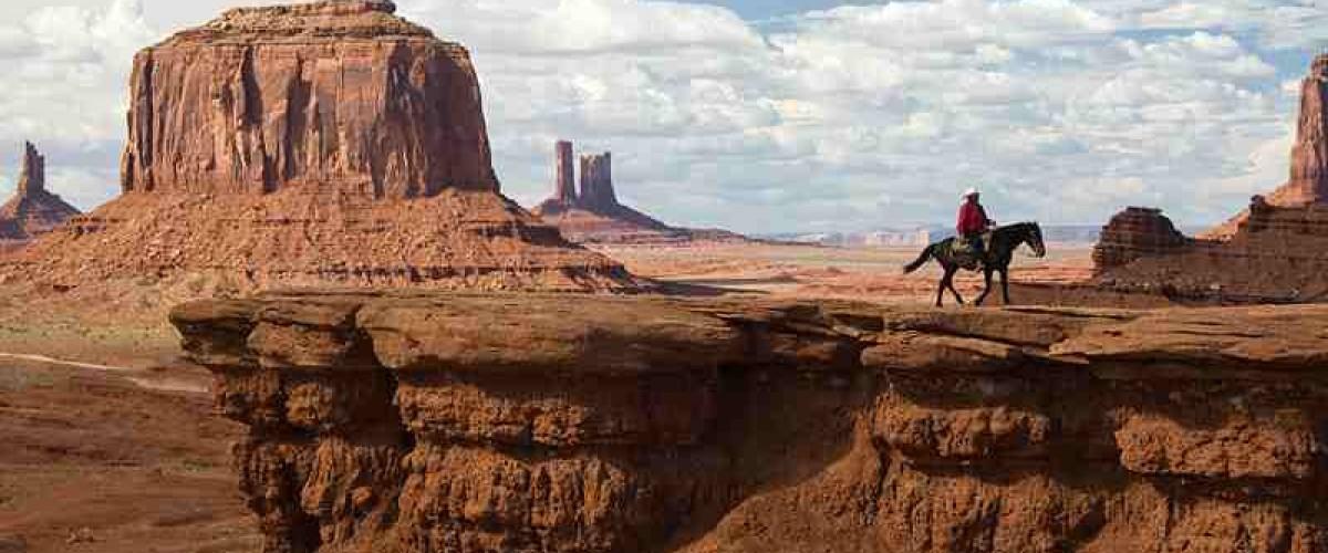 Vacances aux Etats-Unis : direction vers l'Ouest
