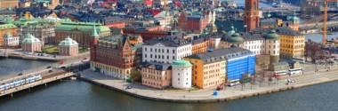 Des vacances en Suède pour une pause au pays des fées
