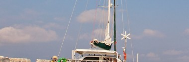 Location Catamaran Monaco pour les plus belles vidéos de votre séjour