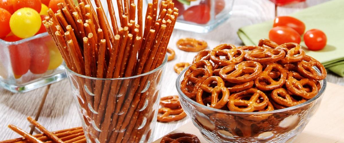 Découvrez la recette du bretzel avec Délices et Gourmandises