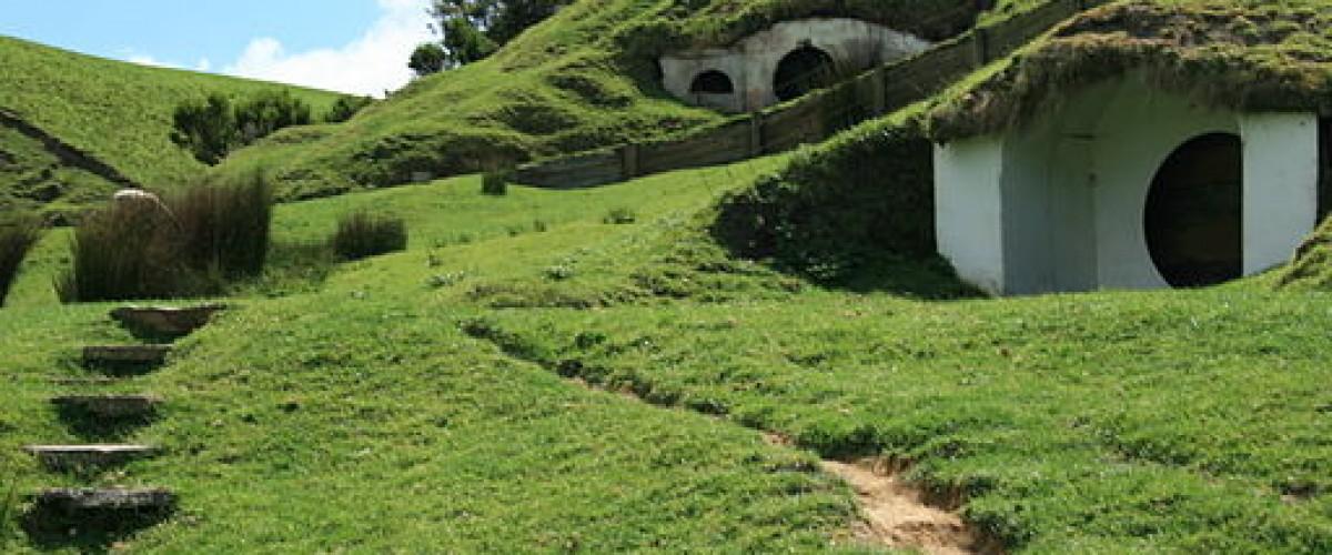 Séjour en Nouvelle-Zélande : des vacances en famille synonyme d'aventure