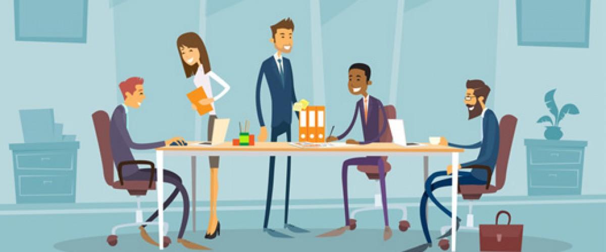 Communication professionnelle : la clé pour entretenir une bonne relation