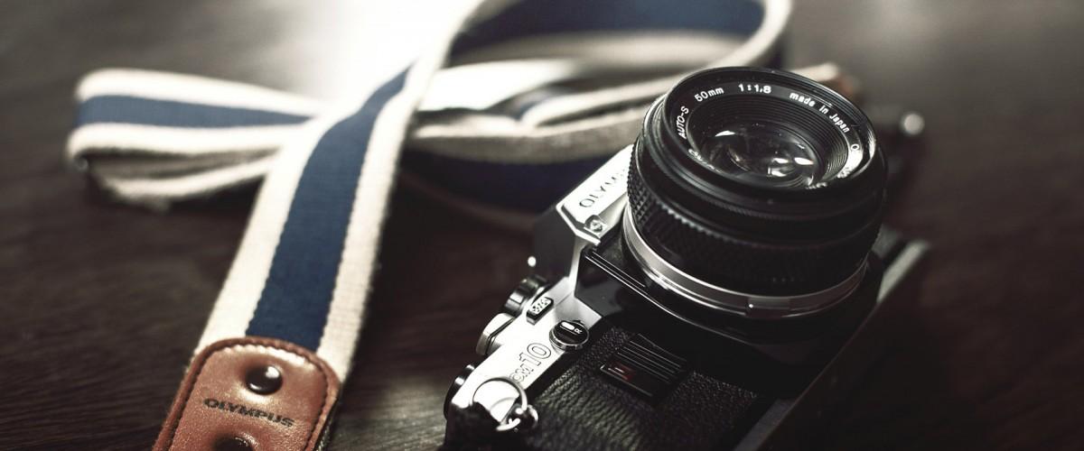 Sylvain Renard, une touche d'innovation dans le domaine de la photographie