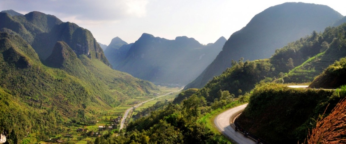 2 destinations pour le trek à découvrir au Vietnam : Sa Pa et Hoang Su Phi