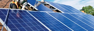 Eco-environnement : depuis quand est-elle connue sur l'installation des énergies renouvelables ?