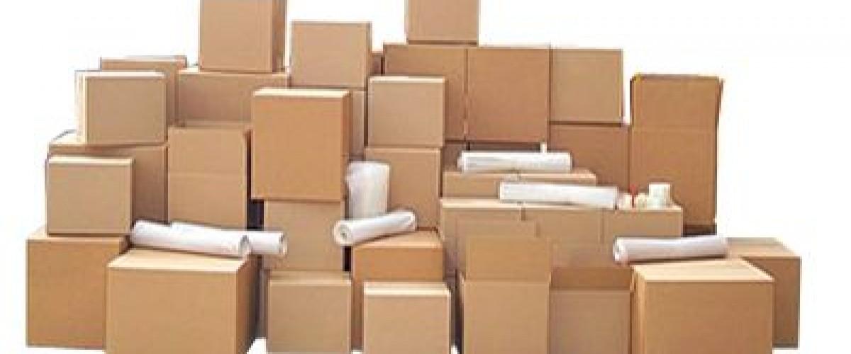 Les cartons de déménagement : un élément incontournable pour le rangement des biens
