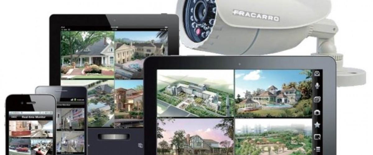 La vidéosurveillance accessible à tout le monde avec Talinfo