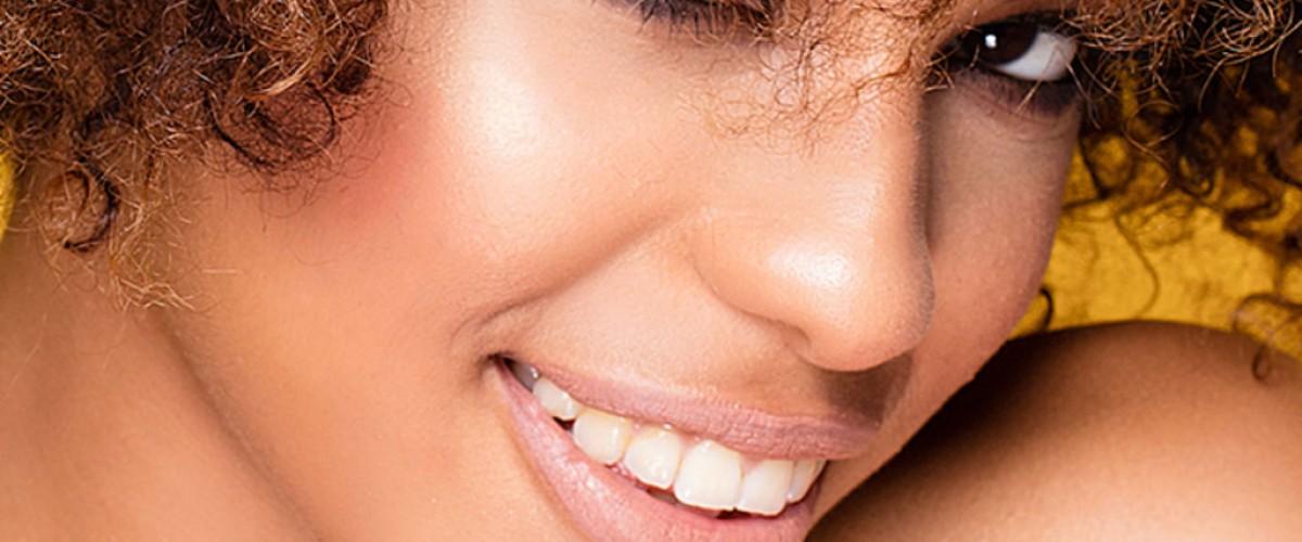 Les produits naturels pour la beauté pour la peau et des cheveux