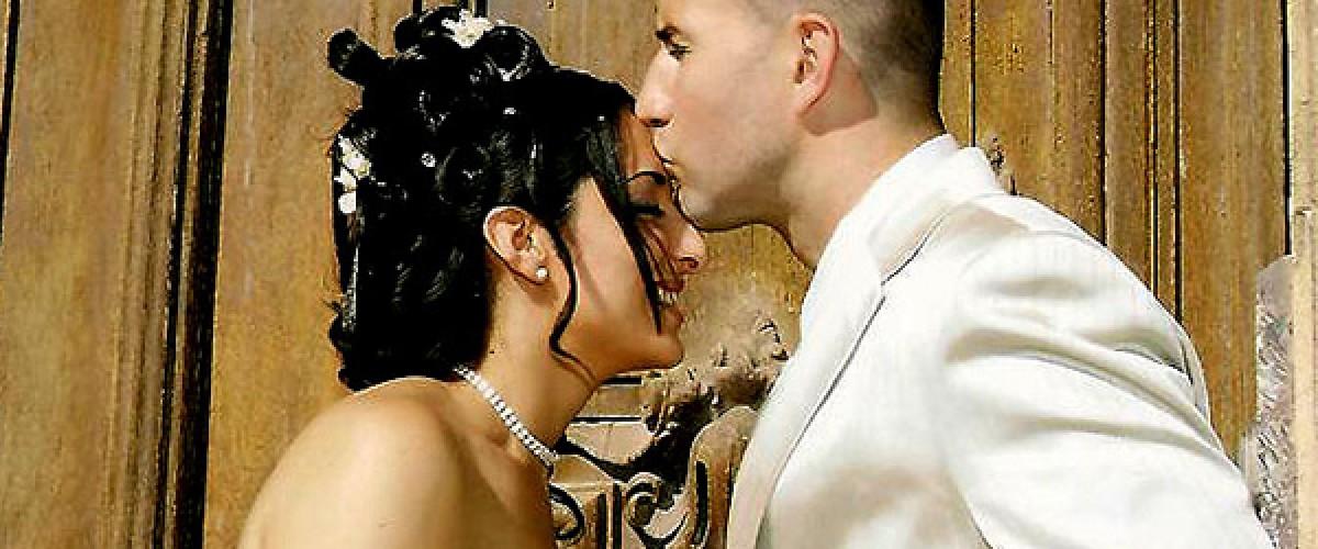 Les différentes étapes dans l'organisation d'un mariage