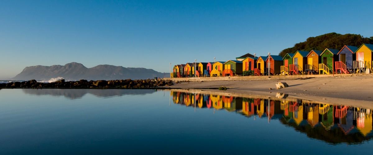 L'Afrique du Sud, une contrée aux mille merveilles à explorer