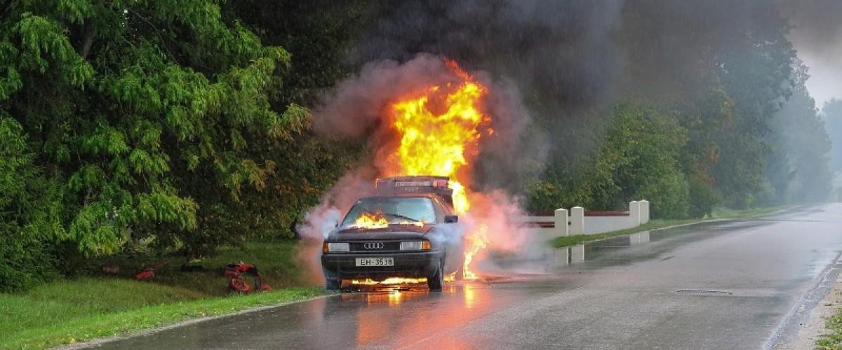 Les règlementations en matière de destruction de voiture