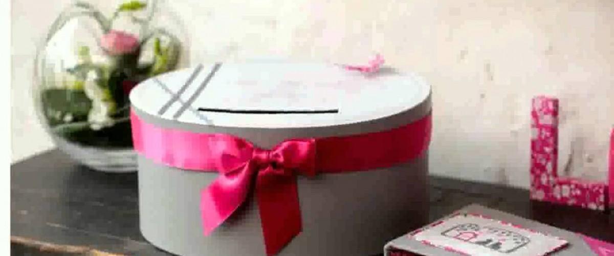 Choisir une urne mariage