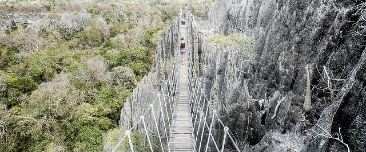 2 des plus beaux parcs nationaux à découvrir sur les terres malgaches
