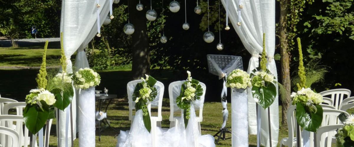 Comment mener à bien l'organisation de votre mariage ?