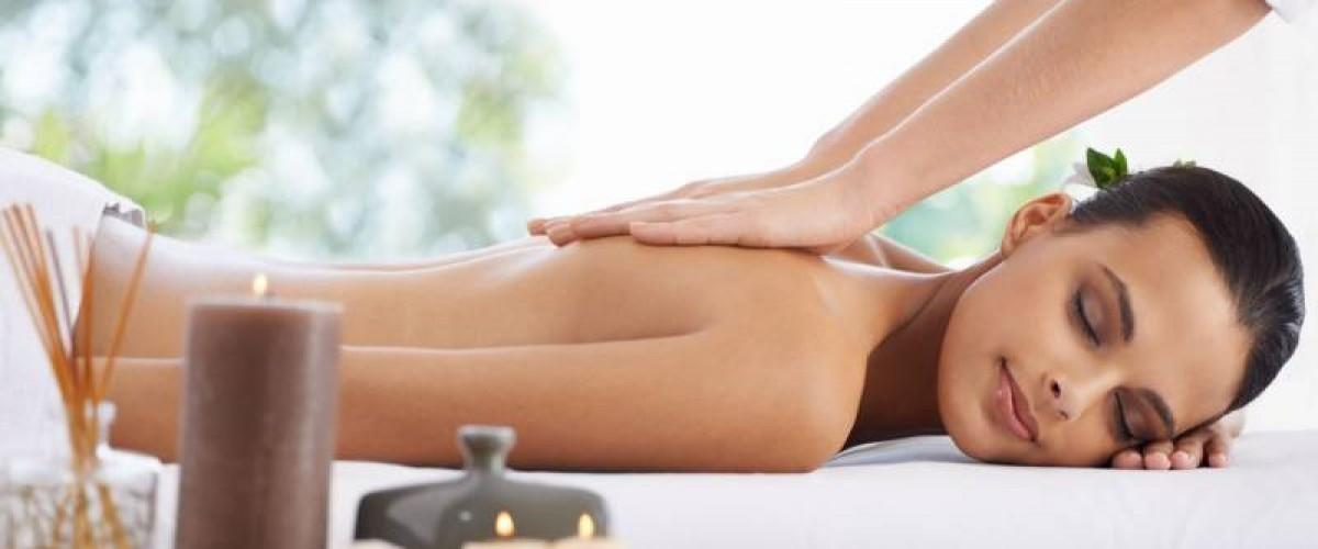 Les massages relaxants proposés dans les spas