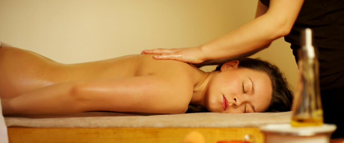 Les professionnels de la santé commencent à s'intéresser au massage body body