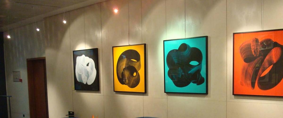 Louer des œuvres d'art : est-ce rentable pour les entreprises?