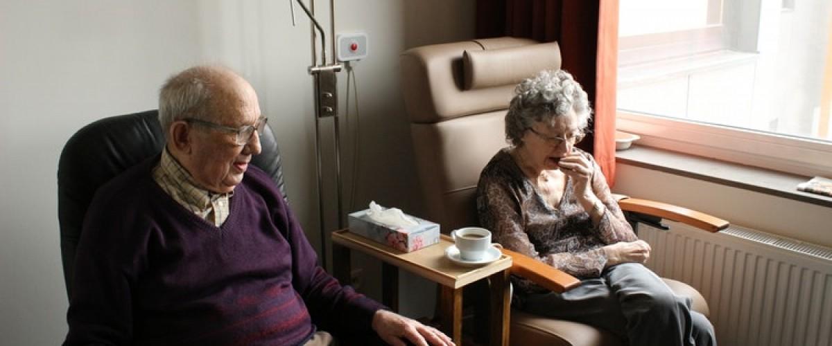 Les mesures de prévention des chutes chez les personnes âgées