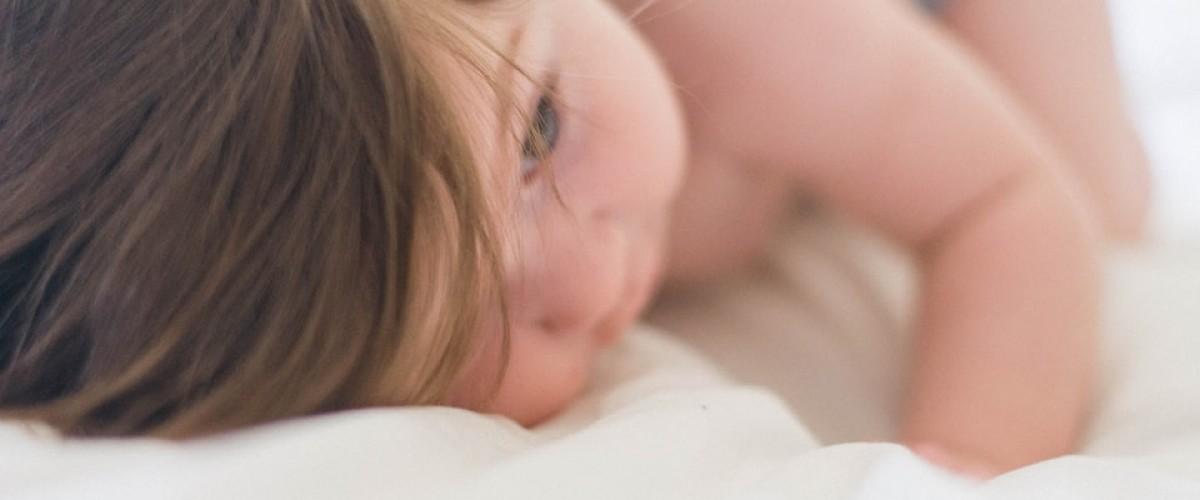 Quelles matières pour habiller bébé ?