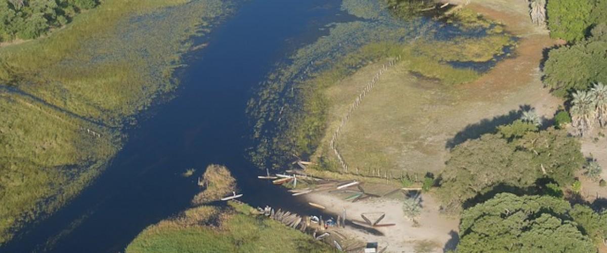 Les sites à ne pas manquer au cours de vacances au Botswana