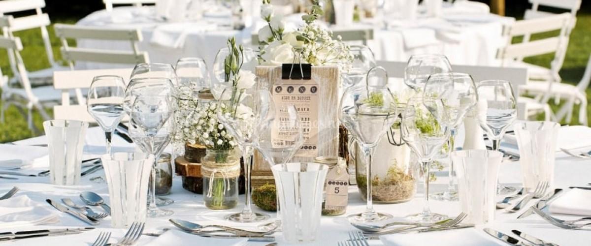 L'utilité des services d'un wedding planner