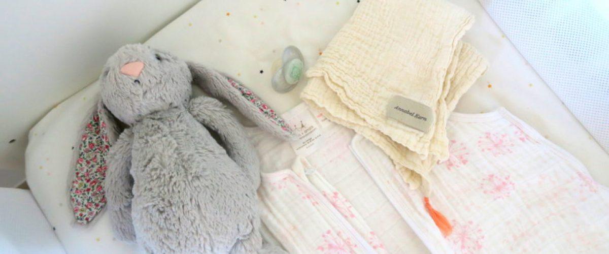 Bien choisir le matelas de son bébé c'est garantir sa sécurité et sa santé