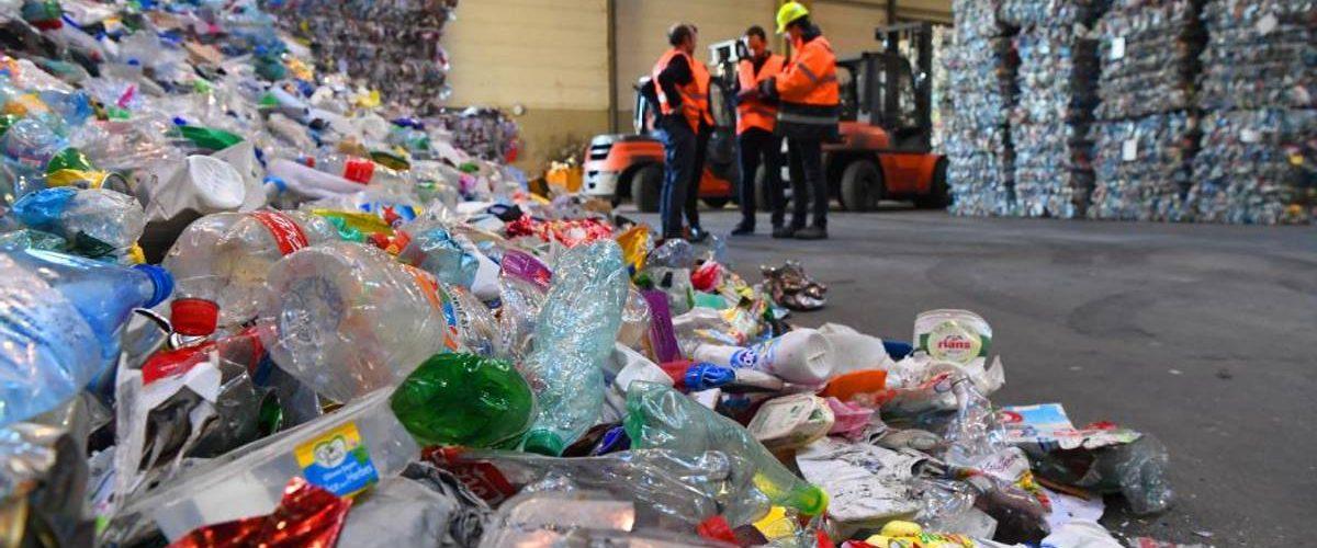 Le recyclage : Comment ça marche ?